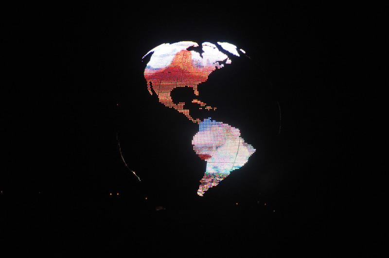 Illuminations - Reflections of Earth