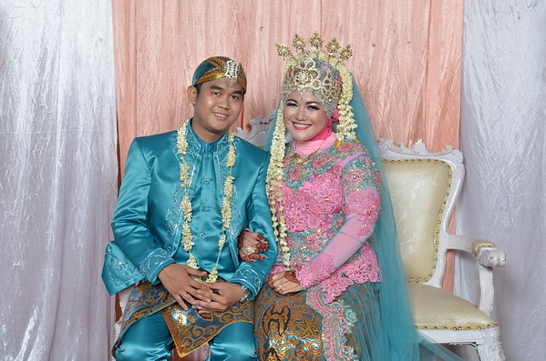 161217 | The Wedding Kartika & Angga