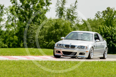 MotorCity BMW CCA WaterFord Hills 2015