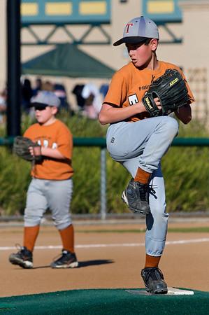 Tabu Baseball Southern Cal Tournament