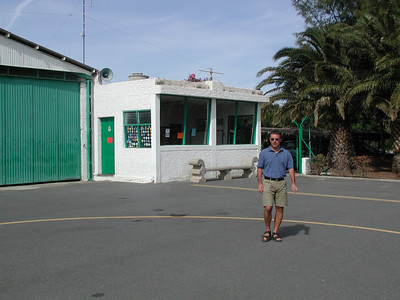 Gran Canaria 2002