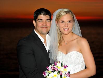 Jo and Charlies Wedding