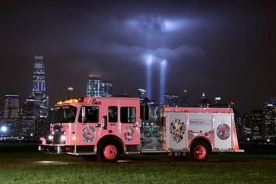 Pink Heals of Bergen County 9-11-18