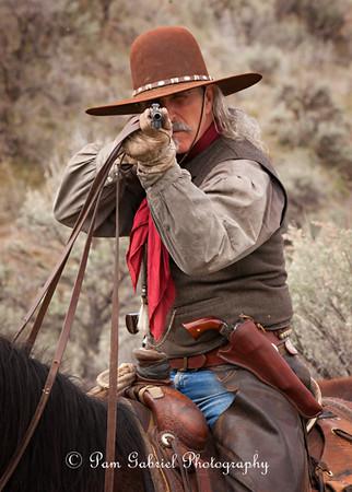 Sombrero Ranch Workshop - 2015