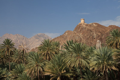 20130220 Jebel Shams i Wadi Ghul