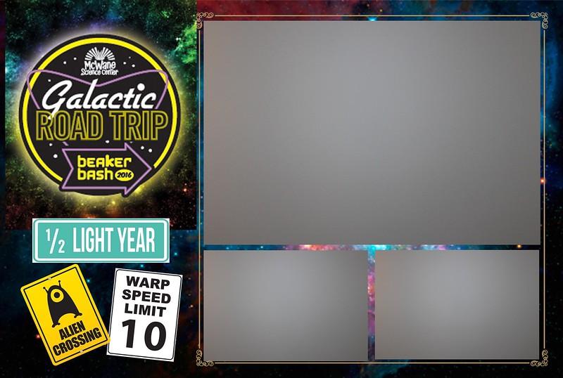 McWane Beaker Bash 2016