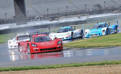 Rolex Race 07-27-12