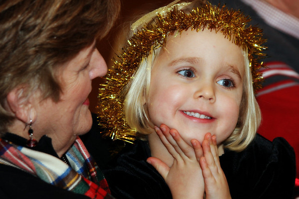 Alive Christmas 2009