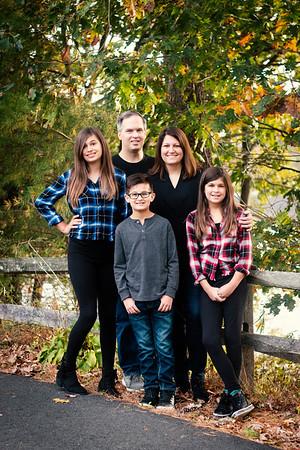 Scherer Family 2019