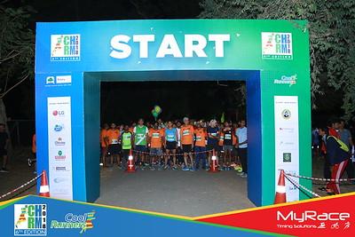 Cool Runners Half Marathon 2018