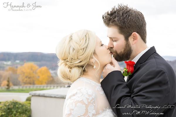 Hannah & Jon