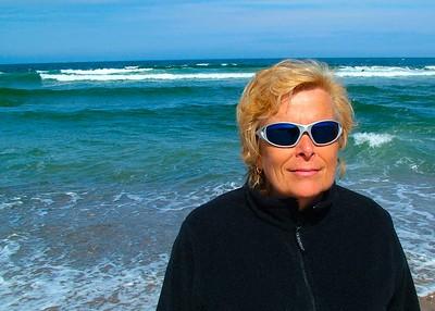 Nauset Light Beach, <br>part of National Seashore