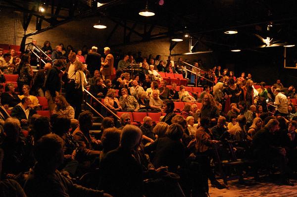 Loudon Wainwright III at Boise Contemporary Theatre