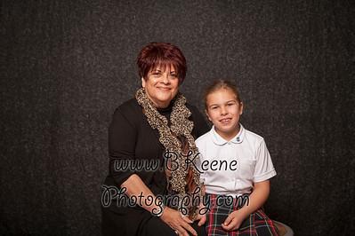 St. Johns Grandparents Day 2012