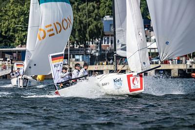 Germany I Kieler Yacht-Club