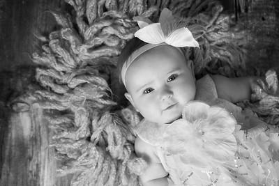 Sadie 6 months