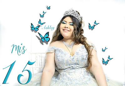 Ashley's 15
