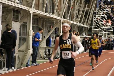 Boys 4x400m Championship