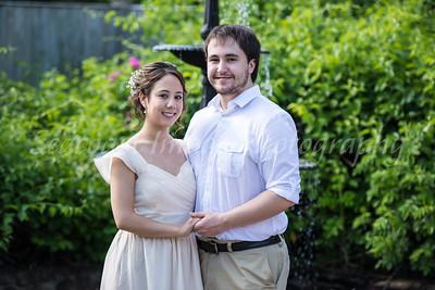 William & Leslie