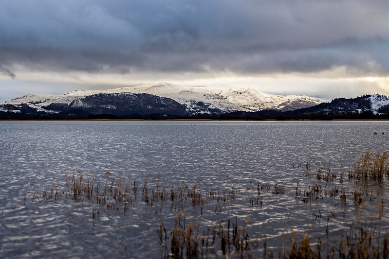 Thu 18th Jan : Bleaberry Fell and Walla Crag