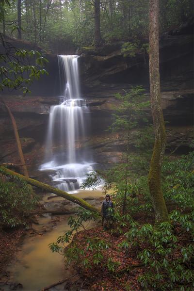 Boundary Falls