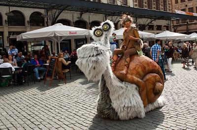 [2012] Leuven Langste Dag