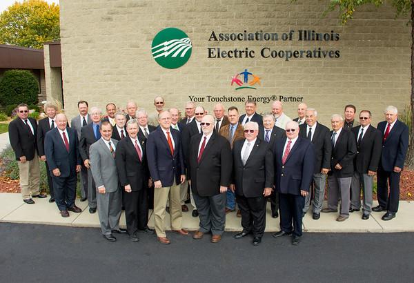 2012 Board Photo
