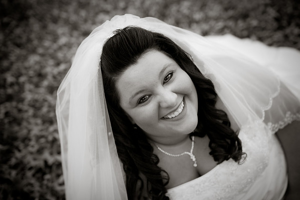 Sheana's Bridal Pix