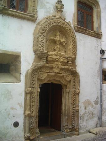 Coimbra 2007