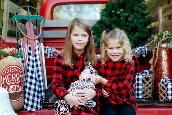Ingram Family Christmas