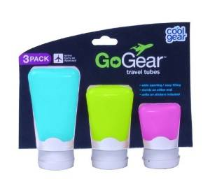 Go Gear Travel Bottles