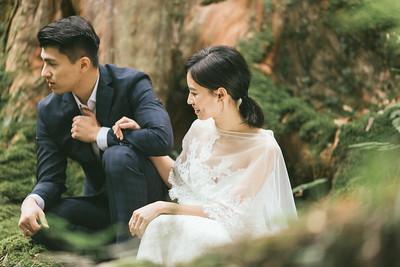 Pre-wedding | Wen + Jade
