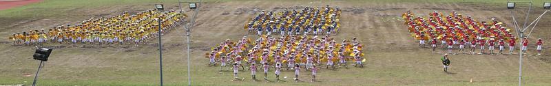 Rhythmic Dance