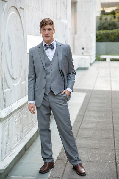 Formal & First Look