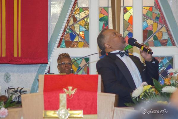 Divinity Missionary Baptist Church 32nd Anniversary 2017