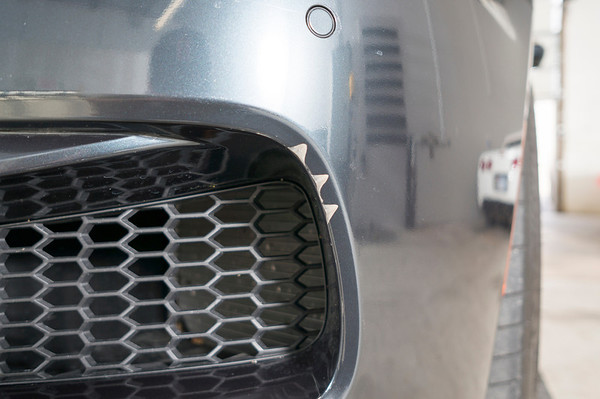 2013 BMW M6 Bad Bra