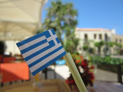 2013 Crete