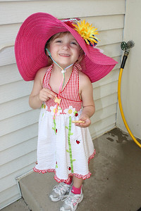 20110603 The SunHat