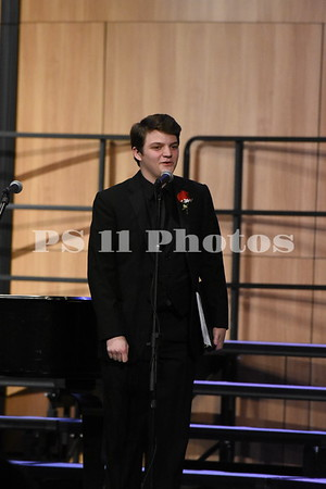 ATU and Conway High School Concert
