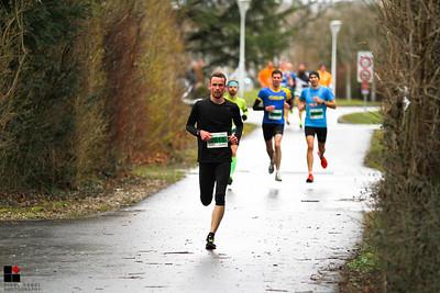 Semi marathon du CEP 2019