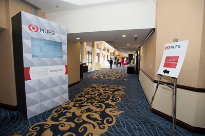 MUFG Leadership Summit 2016 Selects