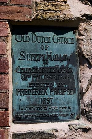 Sleepy Hollow, NY - 23 June 2007