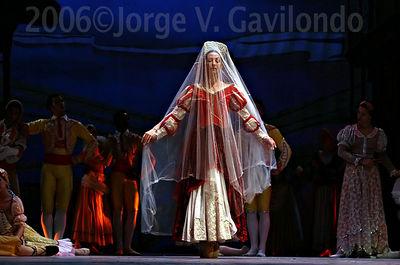 Ballet Nacional de Cuba 2006