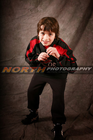 Razor Wrestling Tournament - Portraits