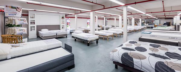 Somnis Bedding fabriekswinkel 2019