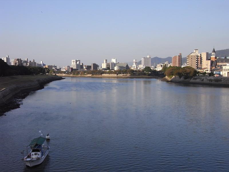 Ohta River