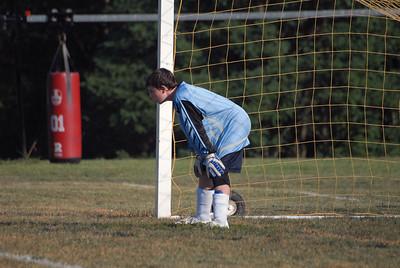 Grant County HS Boys Soccer 2010-2011