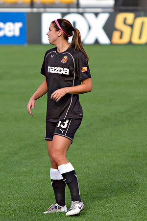 Jen's Soccer