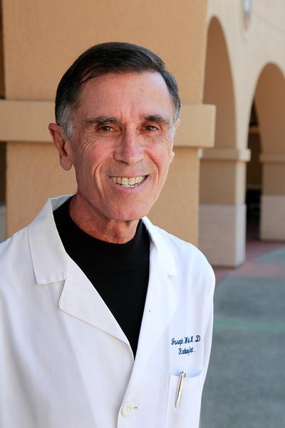 Dr. Joseph Walter