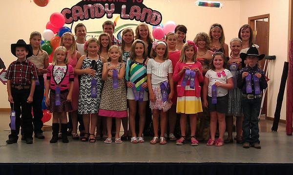 2012 Rooks County Fair